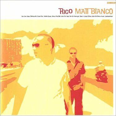 マット・ビアンコ(Matt Bianco)の名曲名盤10選【私的名曲と代表曲を少々】