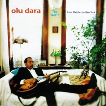 オル・ダラ(Olu Dara)の名曲名盤6選【代表曲・隠れた名曲】