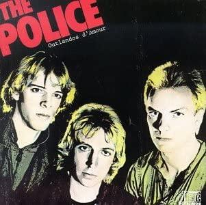 police-outlandos