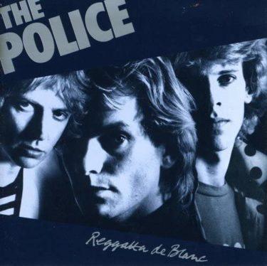ザ・ポリス(The Police)の名曲名盤12選【代表曲・隠れた名曲】【Synchronicity以外】