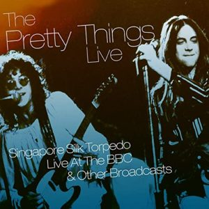 pretty-things-live
