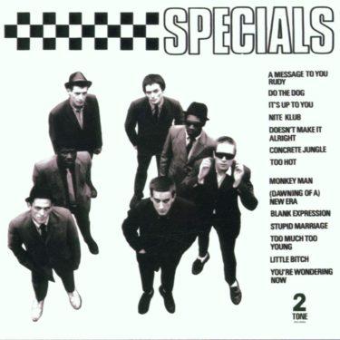 ザ・スペシャルズ(The Specials)の名曲名盤10選【代表曲・隠れた名曲】