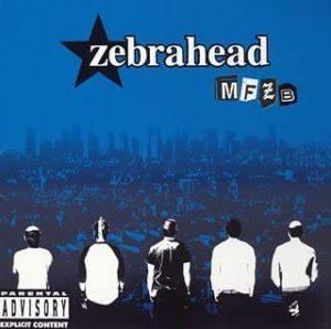 zebrahead-mfzb