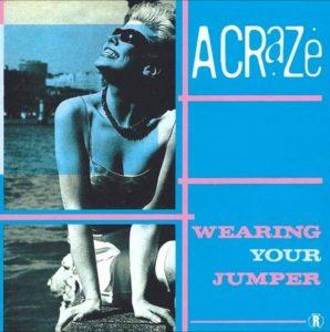 a-craze-wearing
