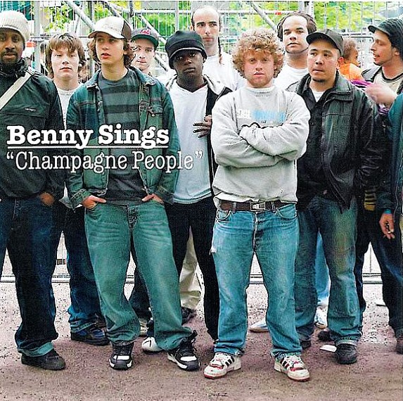benny-sings-champagne