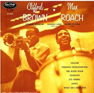 clifford-brown-first