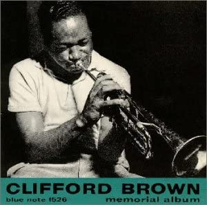 clifford-brown-memorial-album