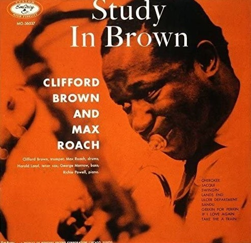 clifford-brown-study