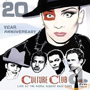 カルチャー・クラブ(Culture Club)の名曲名盤10選【代表曲・隠れた名曲】