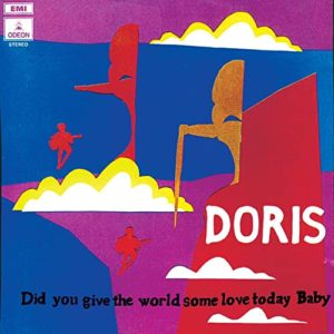 doris-did