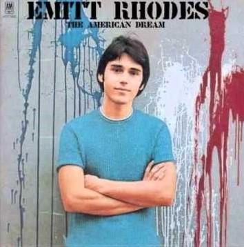 エミット・ローズ(Emitt Rhodes)の名曲名盤6選【代表曲・隠れた名曲】
