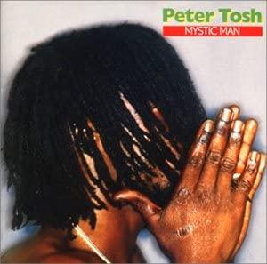 ピーター・トッシュ(Peter Tosh)の名曲名盤10選【代表曲・隠れた名曲】