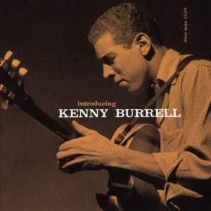kenny-burrell-introducing