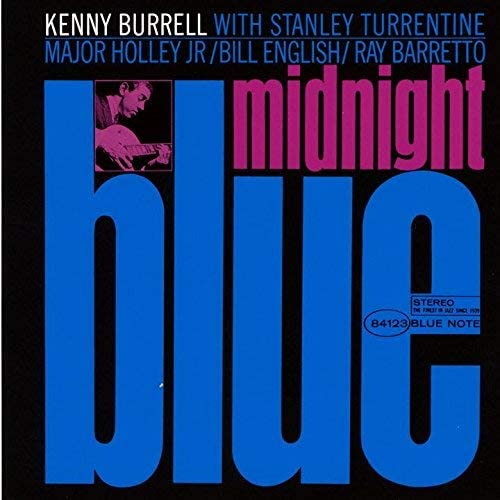 kenny-burrell-midnight