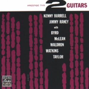 kenny-burrell-two
