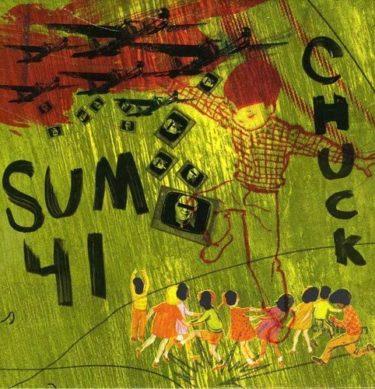 Sum 41の名曲名盤10選【代表曲・隠れた名曲】