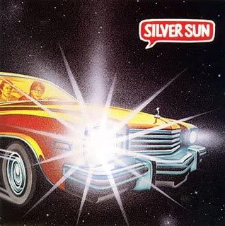 シルヴァー・サン(Silver Sun)の名曲名盤6選【代表曲・隠れた名曲】