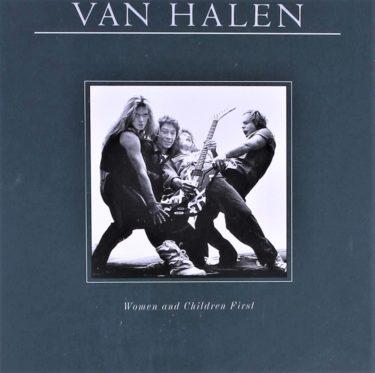 ヴァン・ヘイレン(Van Halen)の名曲名盤12選【代表曲・隠れた名曲】