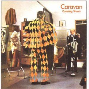 caravan-cunning