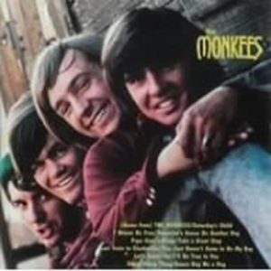 monkees-first