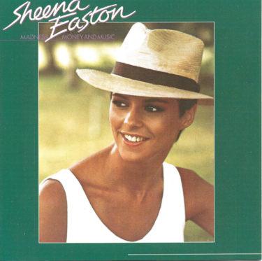 シーナ・イーストン(Sheena Easton)の名曲名盤10選【代表曲・隠れた名曲】