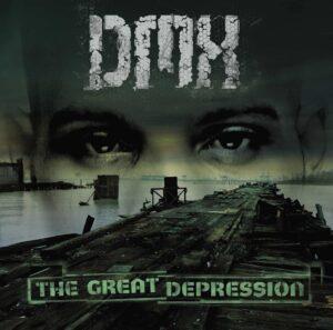 dmx-depression
