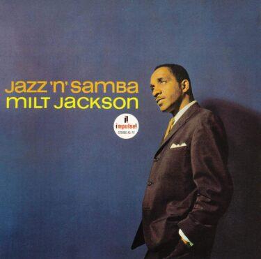ミルト・ジャクソン(Milt Jackson)の名曲名盤10選【代表曲・隠れた名曲】