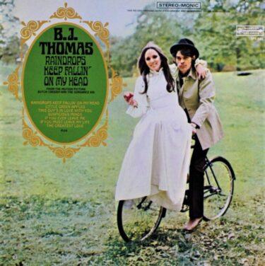 B・J・トーマス(B. J. Thomas)の名曲名盤10選【代表曲・隠れた名曲】