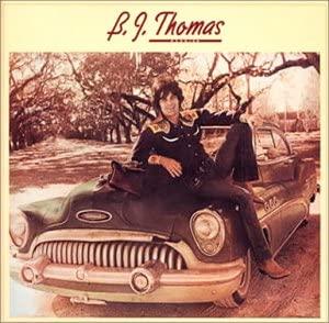 b-j-thomas-songs