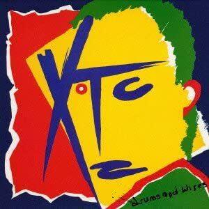 xtc-drums