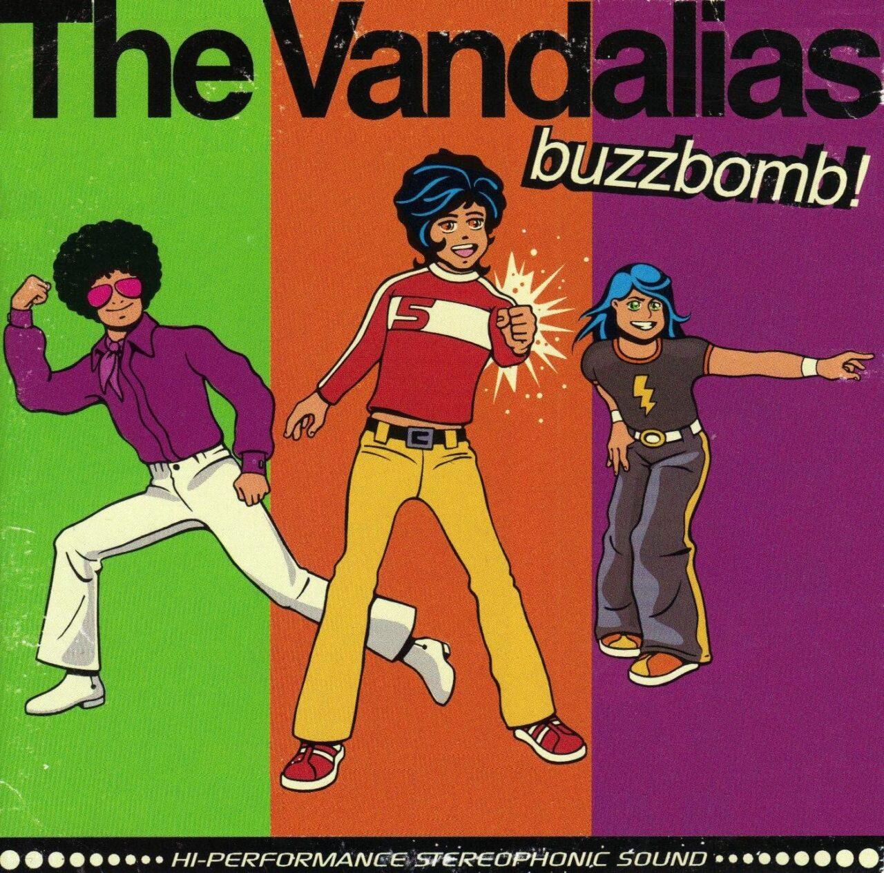 vandalias-buzzbomb